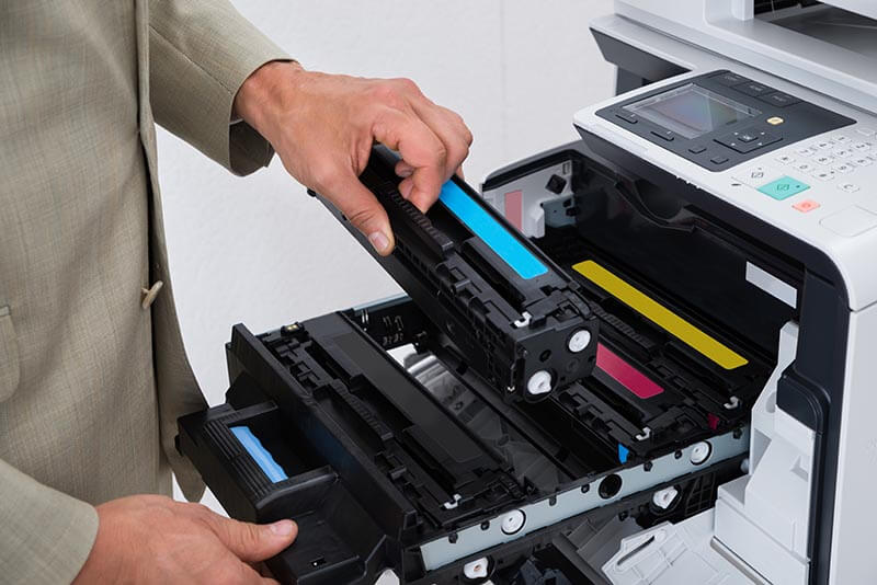 Hp canon lexmark minolta xerox samsung printer hp 1010 1020 2055 Stampac Fotokopir aparat servis popravka toner toneri kertridz